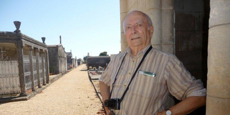 Jacques dassie