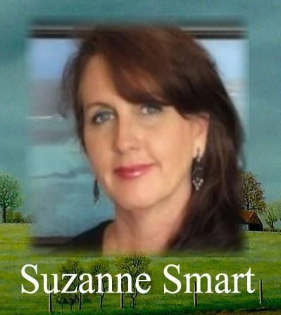 Suzanne smart